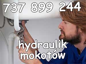 hydraulik Mokotów