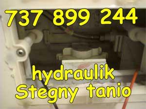 hydraulik Stegny tanio